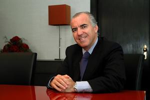 Francisco Banha, CEO