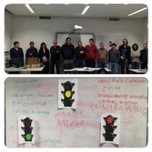 4ª Edição do Projeto Escolas Empreendedoras Dão Lafões